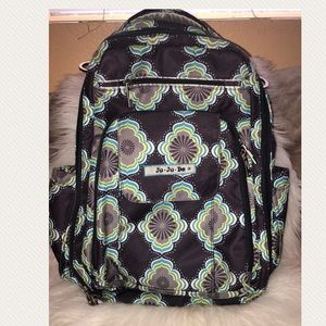 Jujube be right back backpack